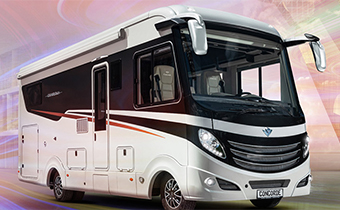 [Translate to Englisch:] Concorde Charisma 790 L Limited